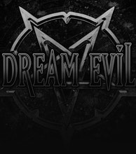 Dream Evil artist photo