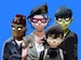 Gorillaz, De La Soul, Little Simz event picture