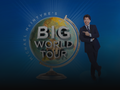 Big World Tour Continued - Warm Up Show: Michael McIntyre event picture