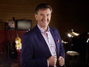 The Back Home Again Tour: Daniel O'Donnell picture