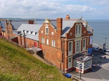 Whitby Pavilion venue photo