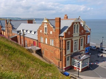 Whitby Pavilion venue photo
