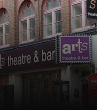 The Arts Theatre artist photo