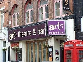 Arts Theatre venue photo