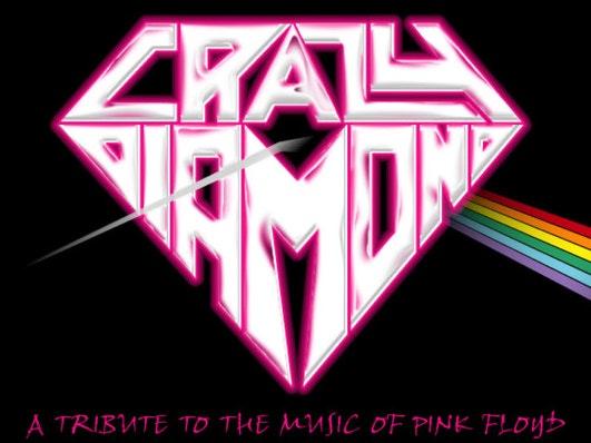 Crazy Diamond Tour Dates