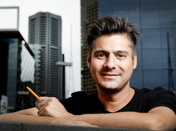 Make Something Great Again For Stronger Better Future Tomorrow Together: Danny Bhoy picture