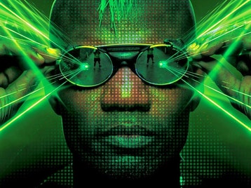 Rooted 1st Birthday: Green Velvet (AKA Cajmere) + Julian Perez picture