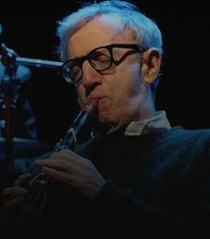 Woody Allen & His New Orleans Jazz Band artist photo