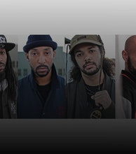 Souls Of Mischief artist photo