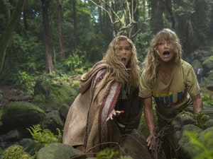 Film promo picture: Snatched