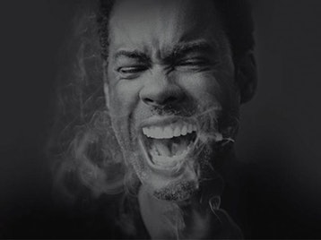 Chris Rock artist photo