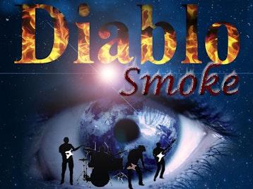 Diablo Smoke artist photo