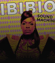 Ibibio Sound Machine artist photo