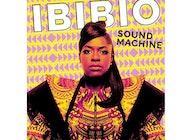 Ibibio Sound Machine artist photo