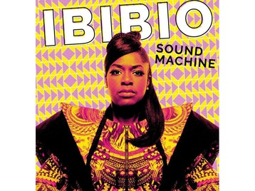 Ibibio Sound Machine picture