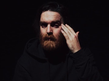 Nick Murphy (FKA Chet Faker) artist photo