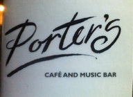 Porters Cafe / Music Bar artist photo