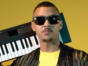 Swindle artist photo