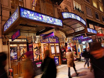 the grand theatre london promotion codes