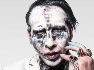 Marilyn Manson, Amazonica picture