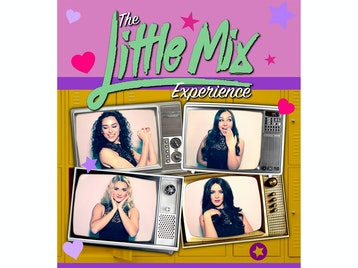 The Little Mix Experience picture