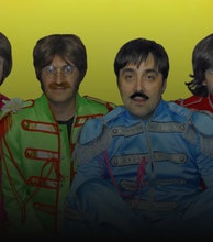 All You Need Is The Beatles artist photo