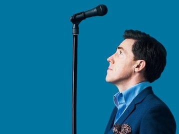 A Chorus of Disapproval: Rob Brydon, Nigel Harman, Ashley Jensen, Teresa Banham, Daisy Beaumont, Georgia Brown, Rob Compton, Matthew Cottle, Steven Edis picture