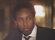 Lemar artist photo