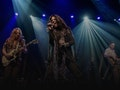 Sedgefield Blues Club: Sari Schorr, Lewis Hamilton Band event picture