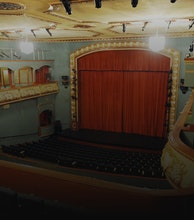 Newark Palace Theatre artist photo