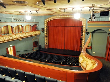 Newark Palace Theatre venue photo
