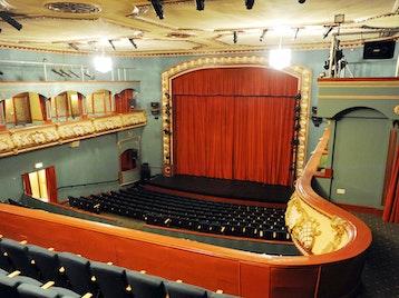 Newark Palace Theatre venue photo