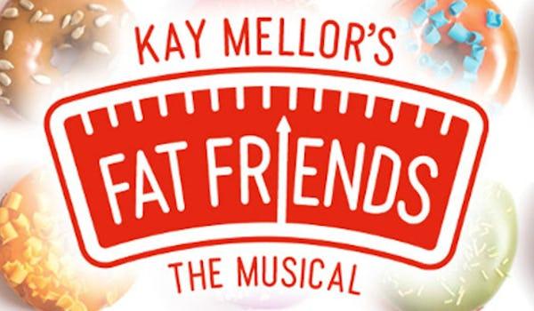 Fat Friends - The Musical Tour Dates