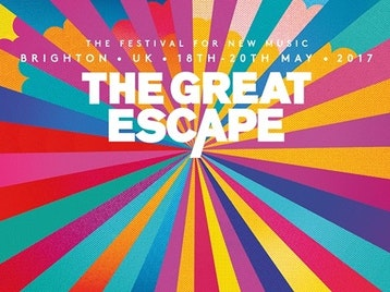 Picture for The Great Escape 2017