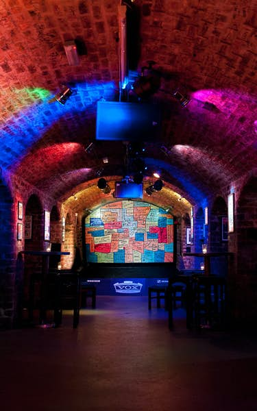 The Cavern Club Events