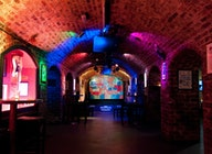 Cavern Club & Pub artist photo