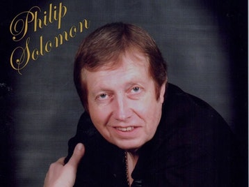 An Evening Of Clairvoyance : Philip Solomon picture