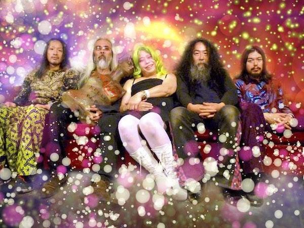 Acid Mothers Temple Tour Dates