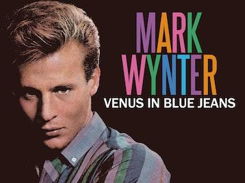 Mark Wynter artist photo