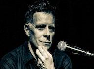 Ricky Ross artist photo