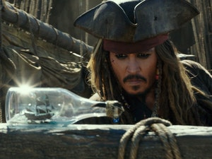 Film promo picture: Pirates of the Caribbean 5: Salazar's Revenge
