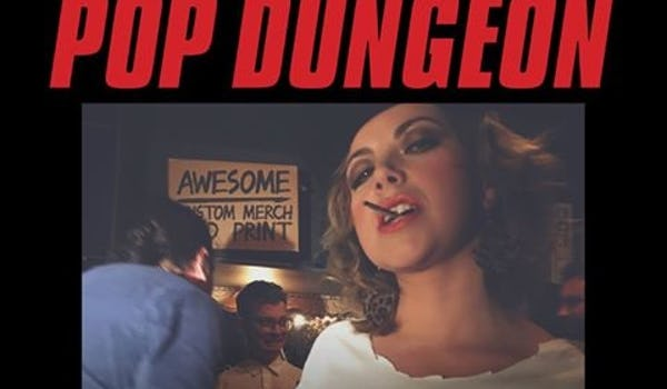 Charlotte Church's Late Night Pop Dungeon Tour Dates