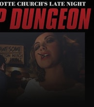 Charlotte Church's Late Night Pop Dungeon artist photo