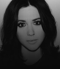 Michelle Branch artist photo