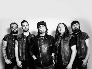 Phil Campbell and The B*stard Sons picture