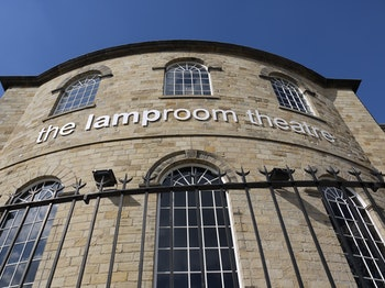Lamproom Theatre venue photo