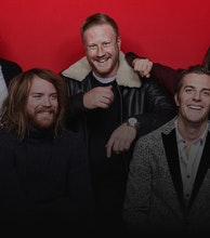 The Maine artist photo