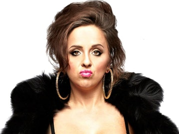 What Would Beyonce Do?!: Luisa Omielan picture