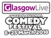 Glasgow International Comedy Festival 2018 event picture