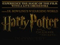 Harry Potter & The Chamber Of Secrets™ In Concert event picture